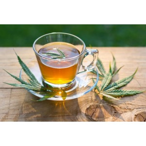 Magic Organic Chamomile Tea